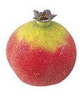 食品サンプルフルーツ・果物65mmフロストポメグラネイト
