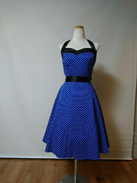 <レンタル>社交ダンス 衣装 ドレス フォーメーション r25