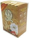 自然のおいしさをそのままに、こだわりの国産原料使用大麦シリアル7.7