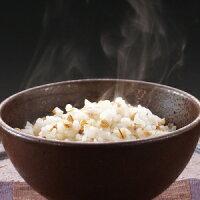 発芽麦ごはん炊きあがりイメージ