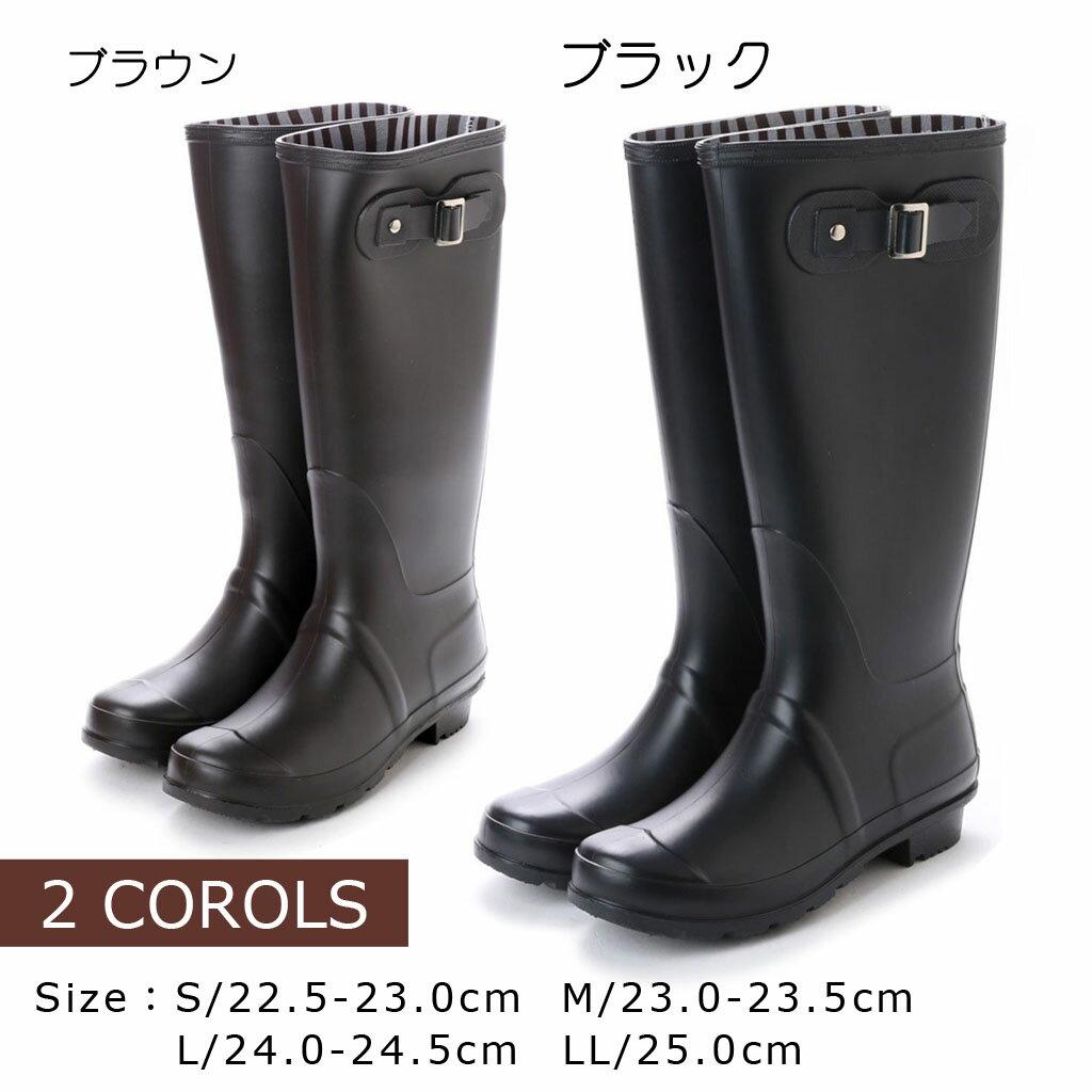 レインシューズ・長靴, ブーツ・長靴  Anywalk S(22.5cm23.0cm) .M(23.0cm23.5cm) .L(24.0cm24.5cm). LL (25.0cm)