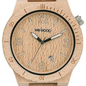 ウィーウッド ウッドウォッチ 木製 腕時計