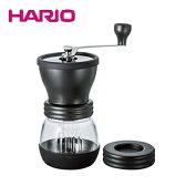 ハリオ HARIO セラミックコーヒーミル・スケルトン MSCS-2B JAN: 4977642707719