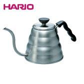 ハリオ HARIO V60 ドリップケトル・ヴォーノ VKB-120HSV 【実用容量 800ml】【IH対応】JAN: 4977642021006