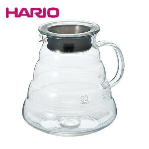 HARIO ハリオ V60レンジサーバー800クリア XGS-80TB コーヒー 珈琲 JAN: 4977642020122【あす楽】【配送日指定】
