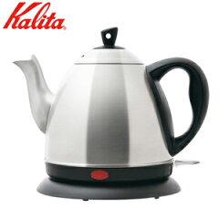 【あす楽対応】Kalita 電気ケトル ステンレス製 ELP-800 52185カリタ ペリカン電気ポット