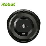 アイロボット [iRobot] ロボット掃除機 ルンバe5 e515060 【送料無料】お掃除ロボット 掃除機コードレス【W】【配送日指定】