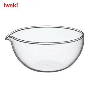 ★iwaki イワキ リップボウル 100ml KBT912 (KB912) /耐熱ガラス製 /AGCテクノグラス JAN: 4905284090142