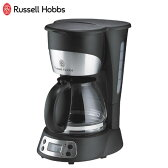 ラッセルホブス 5カップコーヒーメーカー 7610JP JAN: 4560132470042
