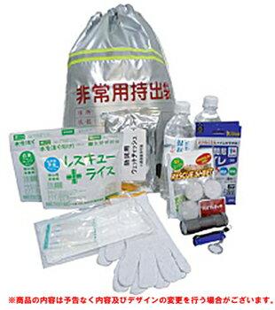 エマージェンシーセット55 RR-ES-55 災害 非常用 緊急事態 地震 余震 水害 台風 自然災害 非常食 マスク 簡易トイレ 防災 避難 水 備え 1ケース12個入り