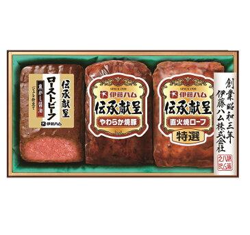 お歳暮ギフトセット 伊藤ハム 伝承献呈 IGM-31