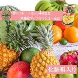 旬のフルーツセット&マンゴー缶詰