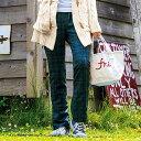 ●SALE!!セール●ハラマキ付裏フリースパンツ 股下69cm ryuryu/リュリュ らなん 30代 ファッション レディース アウトレット  【SALE_170126】