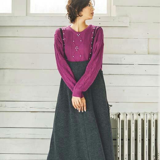 レディースファッション, ワンピース  M L LL (MLL) ryuryu 30 40 50 Ranan pt