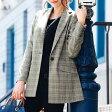 ●SALE!!セール●ジャケット/秋冬/M/LL/Lサイズロングテーラードジャケット SS_160902 ryuryu/リュリュ 30代 ファッション レディース アウトレット アウター 羽織り【再販売】