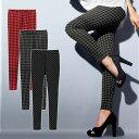 ●SALE!!セール●機能付カットソーレギンス ryuryu/リュリュ らなん  30代 ファッション レディース アウトレット