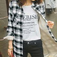 見た目も着心地もあったか、裏ボアシャツ裏ボアロングシャツ(3L) ryuryu/リュリュ 30代 ファッション レディース