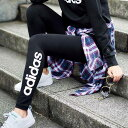 アディダス スパッツ S M L(adidas)リニアタイツ ryuryu/リュリュ ラナン Ranan 30代 40代 ファッション レディース 母の日