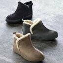 ●春先行SALE●シューズ S(22.0〜22.5cm) M(23.0〜23.5cm) LL(24.5cm) L(24.0cm)内ボアカジュアルシューズ ryuryu/リュリュ 30代 40代 ファッション レディース ラナン Ranan 春服 シューズ 靴 アウトレット 在庫処分