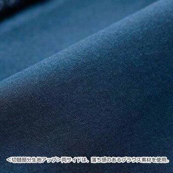 ワンピースMLLL異素材切替ワンピース(M〜LL)ryuryu/リュリュラナンRanan30代40代ファッションレディース長袖レディース大人冬秋冬秋服冬服