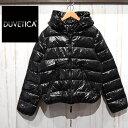 (訳有り ファスナー固い)デュベティカ DUVETICA メンズ ダウンジャケット ディオニシオ 9 ...