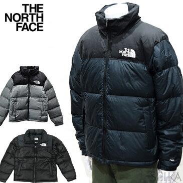 ノースフェイス THE NORTH FACE メンズ ダウンジャケットNF0A3C8D DYY グレー(1) JK3 ブラック(2)M 1996 RETRO NUPTSE 1996レトロ ヌプシ ジャケットUSAモデル USサイズ