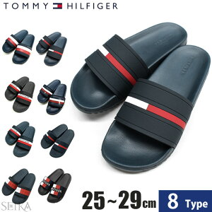 トミーヒルフィガー TOMMY HILFIGER サンダル twDULCE twDULCE2 tmENNIS tmROZI tmREDDER tmREXER tmRIKER メンズ ビーチサンダル シャワーサンダル ギフト