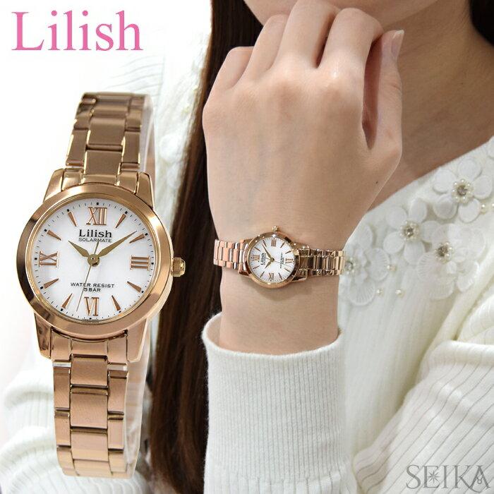 腕時計, レディース腕時計  CITIZEN Lilish H997-903