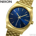 NIXON ニクソン タイムテラー A045-2735時計 ...