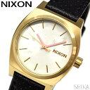【クリアランス】NIXON ニクソン MEDIUM TIME...