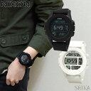 【本数限定価格!】NIXON ニクソン メンズ 腕時計 ユニ...