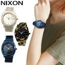 ニクソン NIXON 時計 腕時計A3272031 A3272514 A3272490 タイムテラー アセテート ユニセックス メンズ レディース