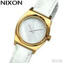 NIXON ニクソン SMALL TIME TELLER L...