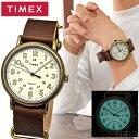 タイメックス TIMEX 時計 メンズ 腕時計【TW2P85...