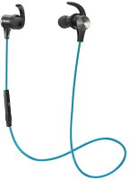 Bluetooth イヤホン ブルー TaoTronics