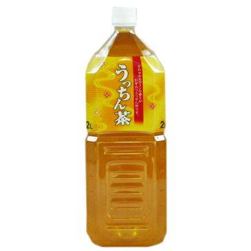うっちん茶(ウコン茶)2Lペットボトル