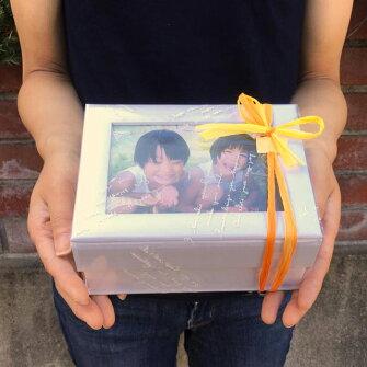 プリザーブドフラワーフォトフレーム写真立てギフト花プレゼントメッセージカード付き長寿祝開店祝いお礼内祝い送別退職祝い還暦祝い両親花結婚祝いブルー誕生日結婚記念日FA
