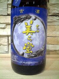 美ら蛍(ちゅらほたる)古酒【泡盛】 〔米島酒造所〕 30度 1800ml【RCP】
