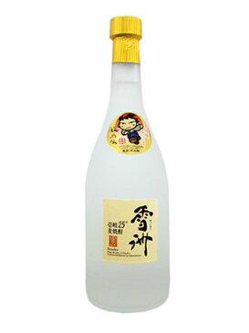 雪洲 〔重家酒造合名会社〕 25度 720ml【焼酎】【RCP】