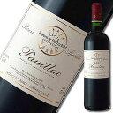 ドメーヌ・バロン・ド・ロートシルト(ラフィット)ポイヤック・レゼルブ・スペシアル[2015]【ボルドー】【赤ワイン】【wine】※ヴィンテージが現行ヴィンテージに変更になる場合がございます。