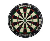 【送料無料】ダーツ【ダーツボード(Dartsboard)】【ハローズ】 プロマッチプレイ ハードボード