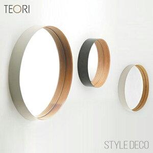 TEORI / ミラー ZERO (S)