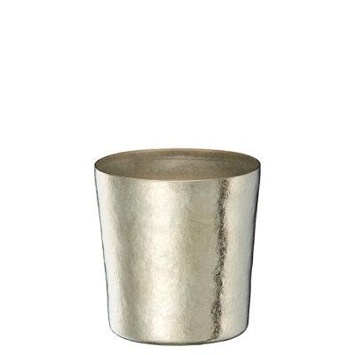 焼酎グラス おすすめ 金属 サスギャラリー SUSgallery チタン