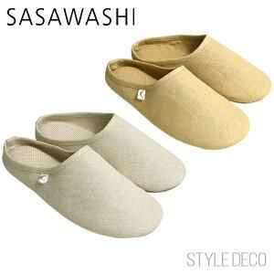 ささ和紙/SASAWASHI/ルームシューズ