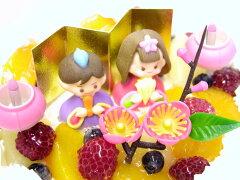 ひな祭りケーキ かわいい通販おすすめ5選!楽天人気お取り寄せはココ