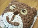 箱から出したときの顔がたのしみくまさんケーキでお誕生日も盛り上がる【誕生日ケーキ キャラ...