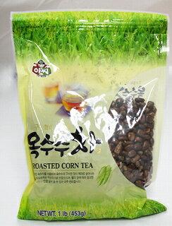 アッシ コーン茶 453g