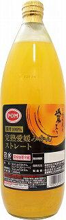 水・ソフトドリンク, 野菜・果実飲料 POM 1L61