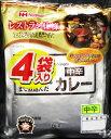 日本ハム レストラン仕様カレー 中辛 ケース売り680g(170g×4P)×10袋入