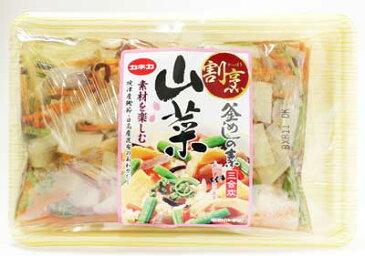 カネカ 割烹釜めしの素 山菜 3合炊